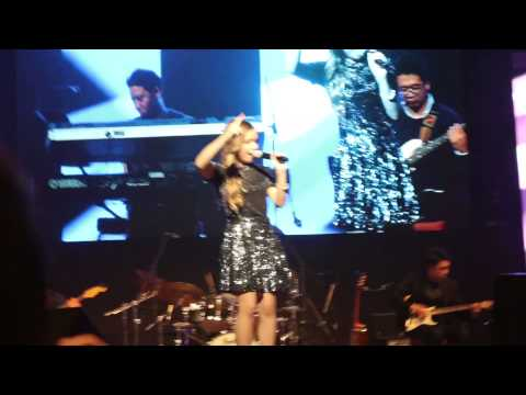 Connie Talbot - Gravity (Korea concert)