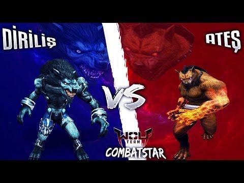 Hangi Kurt Daha İyi ? Wolfteam DİRİLİŞ KURT vs ATEŞ & BARUT KURT Versiyonları !!