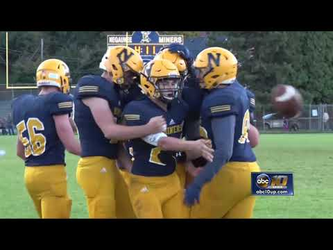 Friday Night Frenzy highlights and scores 9/28/18