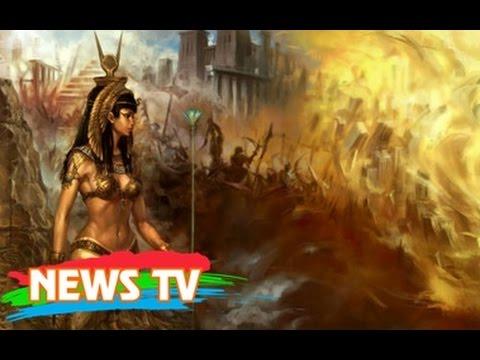 Khám phá chuyện phòng the của nữ hoàng Cleopatra