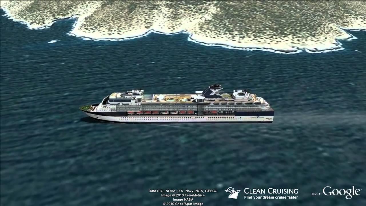 Celebrity Cruises Wraps Renovations on Celebrity Millennium