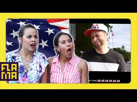Thumbnail: When Latinos First Arrive In The U.S.