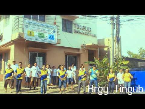 #iammandaue Barangays #wearemandaue