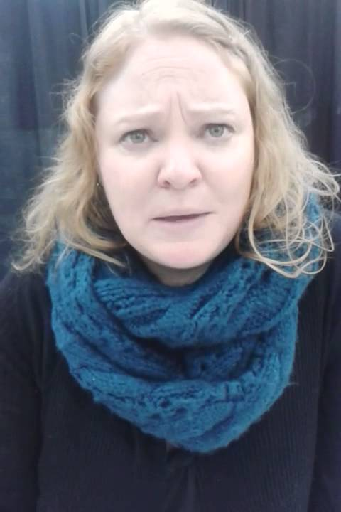 Melissa Hutchison (Clementine) #wscchicago - YouTube
