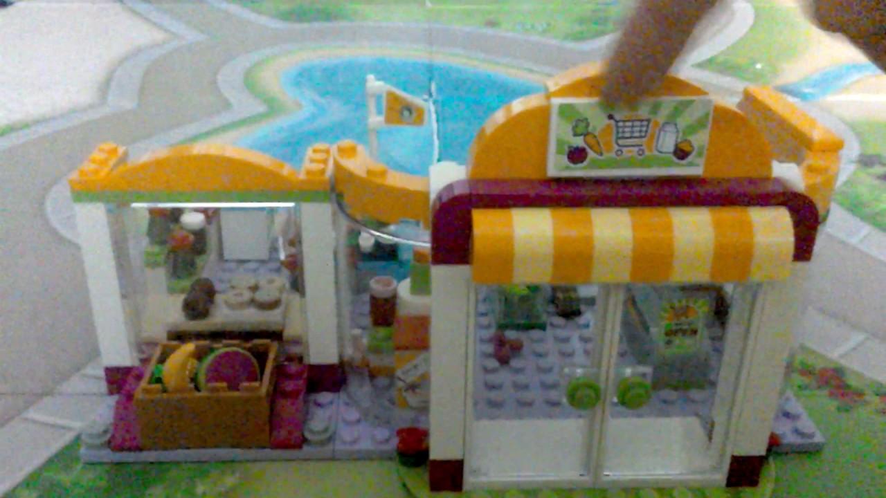 Интернет-магазин развивающих товаров и игрушек предлагает купить lego friends по выгодной цене. В нашем каталоге представлены lego friends для всех возрастов. Заказать и купить lego friends вы можете на сайте, в офлайн магазине или по телефону 8 (800) 250-44-10.