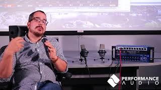 AKG C7 in-depth look