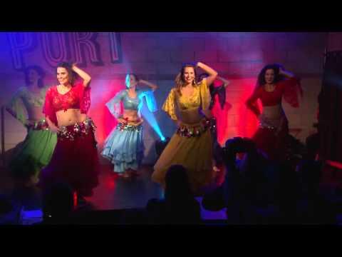 Greek Dance - Isis  Belly Dancers