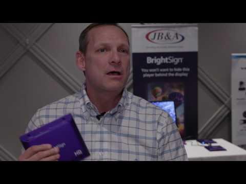 BrightSign - Spotlight on Jeff Hastings