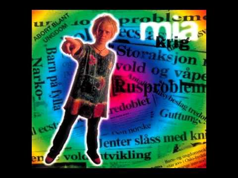 Kristen Techno - Sang: Europa - Artist: Mia -Album: Krig.