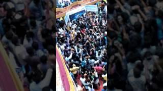 Hiphop at madurai- mattikichu release