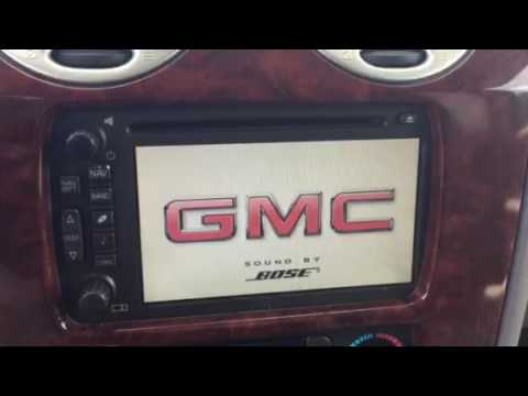 2006 Gmc Envoy Denali Review