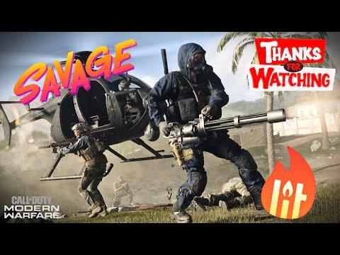 Modern Warfare®: KILLSTREAK to fast to kill