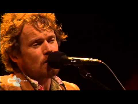 Damien Rice - Live at Best Kept Secret Festival [Full Set]