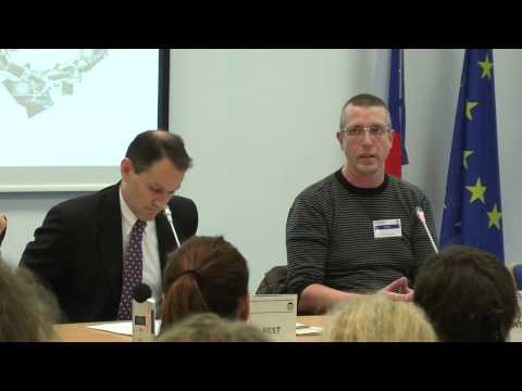 Media Choice, Polarization and Democracy | 2012 Forum 2000