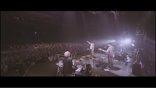 "footage from ""Emulsification"" TOUR FINAL at EX THEATER ROPPONGI"