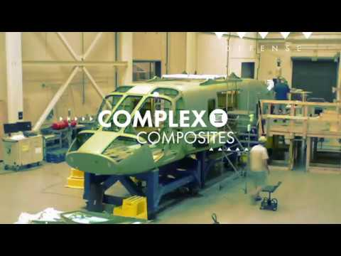 Spirit AeroSystems Senior Vice President on Rapid Prototyping for the V-280