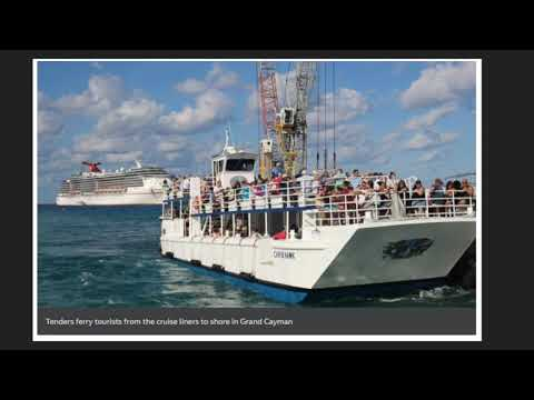 Belize City Cruise Ports: environment in peril