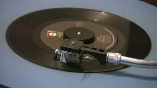 Tommy Roe - Dizzy - 45 RPM Original Hot Mono Mix