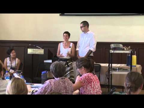 Megan Cowan and Chris McKenna on Mindfulness for Students and Educators, Part 4/4