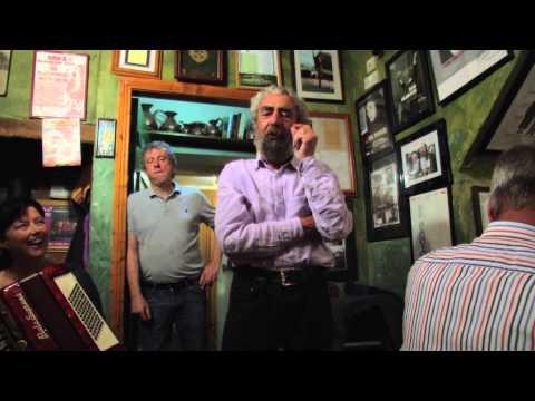 The Ballad of Lidl & Aldi  Mick MacConnell  John B Keanes Bar  Listowel