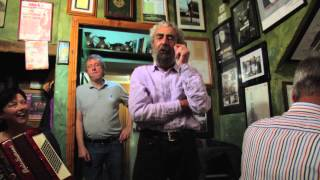 The Ballad of Lidl & Aldi - Mick MacConnell - John B. Keane's Bar - Listowel