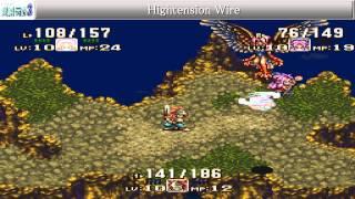 Hightension Wire 【聖剣伝説3】