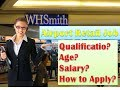 What is Airport Retail? - Salary,Qualification,Age and application process in details