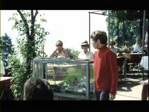 Heintje  Scheiden tut so weh  filmfragment   1969
