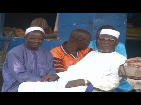 Religious tension in Nigeria
