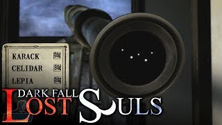 Dark Fall 3 Lost Souls Part 9 | PC Gameplay Walkthrough | Game Let
