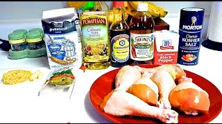 Filipino Chicken Adobo ► Queendeefitness