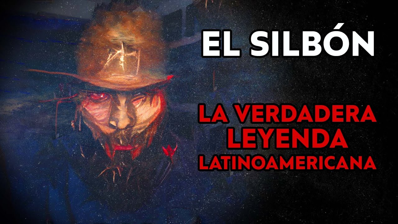 El Silbón, Leyendas de terror, Historias de terror reales, cuentos ...