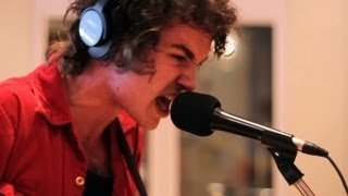 Night Moves - Horses (Live on 89.3 The Current)