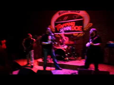 Trapping John Doe -100 years live 12/12/14