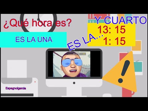 "Quand mettre un ""A"" après un verbe espagnol ? 🇪🇸 from YouTube · Duration:  5 minutes 38 seconds"