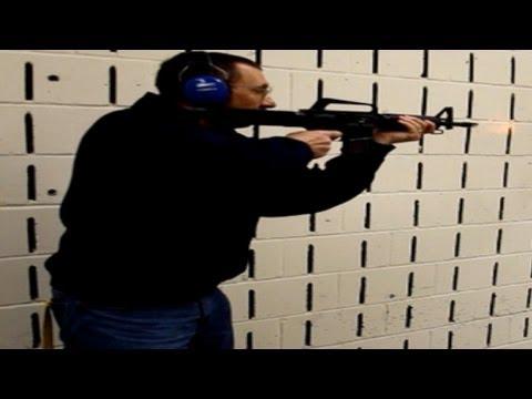 Biden tells public to 'Think About Newtown' as Congress mulls over assault weapons - New York Post