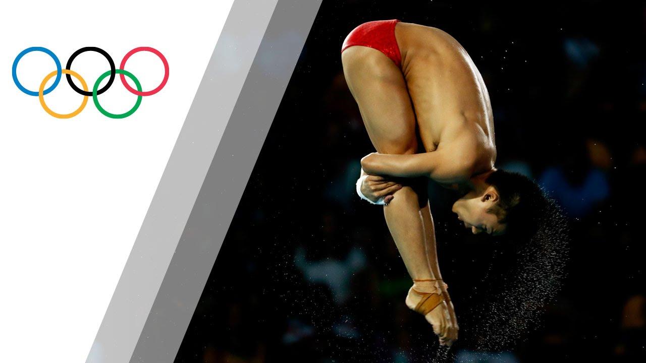 Olympic Games Tokyo 2020: China Yang Qian win di first Gold ...