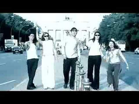Russian Music / Group: Rapka - Song: Odessiti
