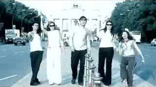 Russian Music / Group: Rapka - Song: Odessiti