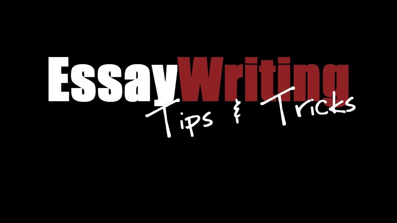 How to write a entertainment essay?