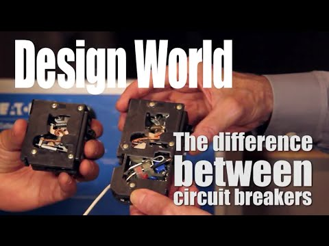 The Difference Between A Circuit Breaker And An Arc-fault/ground-fault Circuit Breaker