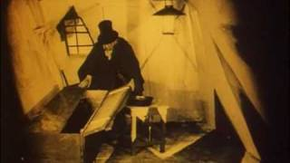 The Vampires of Dartmoore - Dr. Caligari