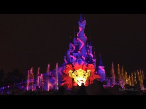 Disney Dreams! The Lion King