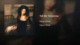 Tell Me Tomorrow