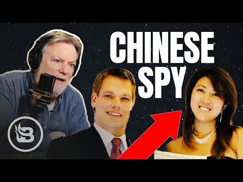 Eric Swalwell CAUGHT Entangled with Chinese Spy?!? | Pat Gray Unleashed