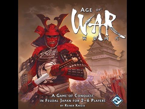 Age of War - видео представяне от BigBoxTyr