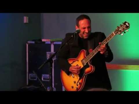 Bruce Katz Band ~ Schnapps Man
