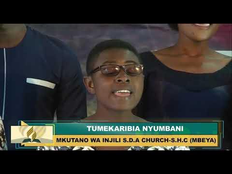 Download TUMEKARIBIA NYUMBANI DAY 2 B