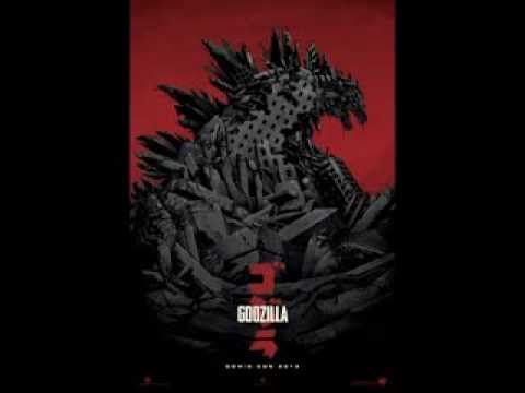 LP GODZILLA 3D NEWS: LEAKED TRAILER 2 THOUGHTS