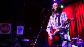"""Jimmy Griffin """"(Wish I Could Fly Like) Superman"""" The Kinks Tribute and KDHX Benefit 3/30/13"""
